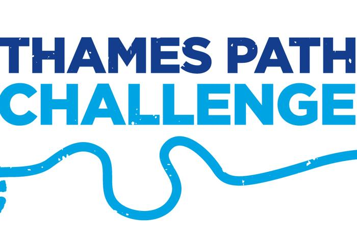 Take on the Thames Path Challenge following England's greatest river.