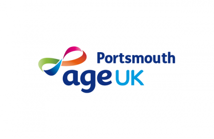 Age UK Portsmouth Logo