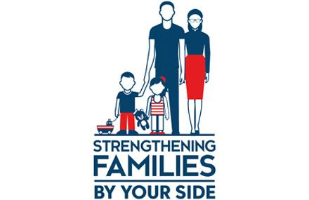 Strengthening Families - By Your Side